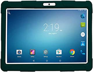 Atouch Tablet, Kids Tab A10,10.1 inch Tablet,Dual Sim,4GB Ram,64GB Rom,4G Lite With Gifts (Black)