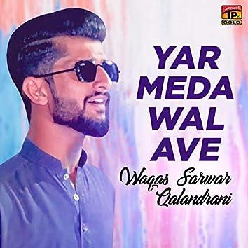 Yar Meda Wal Ave - Single
