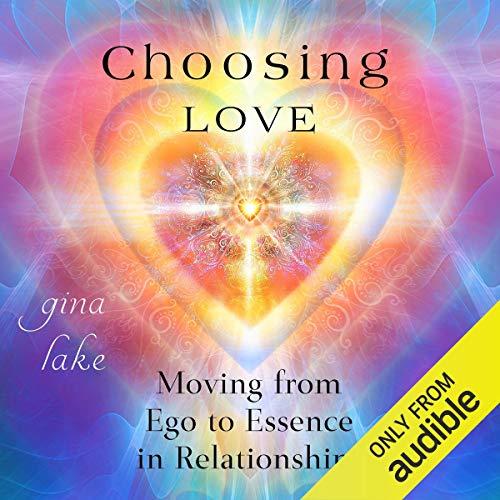 Choosing Love cover art