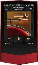 PLENUE V (64GB / Formula Red) High Resolution Audio Player / CS43131 DAC, Native DSD
