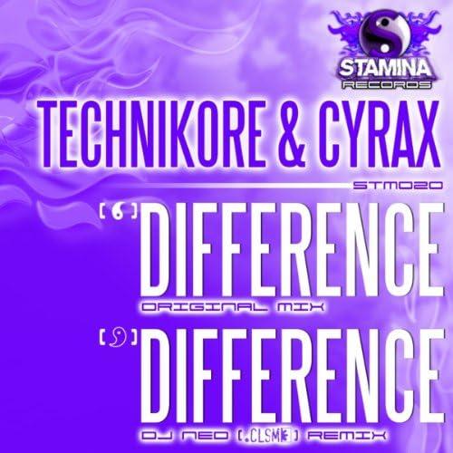 Technikore & Cyrax