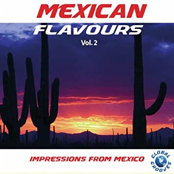 Mexican Flavours Vol. 2