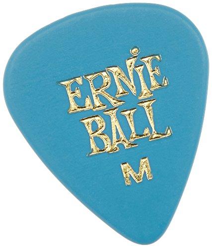Ernie Ball Púas y portapúas de guitarras