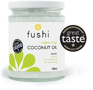 Fushi - Virgin Organic Coconut Oil - 250g