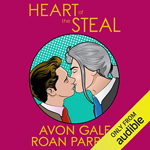 Couverture de Heart of the Steal