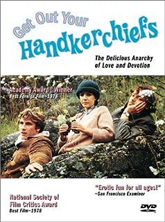 Best get out your handkerchiefs film Reviews