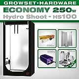 Hydro Shoot HDC-HS100Grow Set 250W Economy