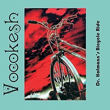 Dr. Hofmann's Bicycle Ride