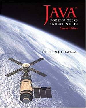 Java for Engineers and Scientists (2nd Edition)