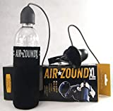 Generic Air Zound Rechargeable Horn, Multicolour