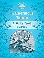 The Enormous Turnip (Classic Tales)