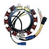 CDI Electronics 173-4643 Johnson/Evinrude Stator - 6/8 Cyl. 35 Amp (1993-2001)