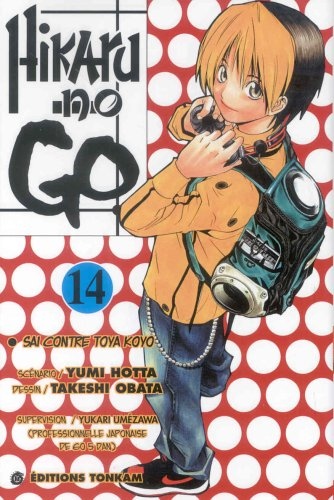Hikaru no Go -Tome 14-