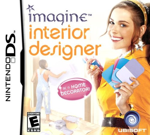 Imagine Interior Designer DS