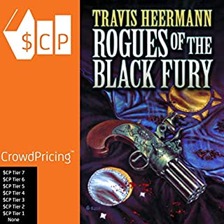 Rogues of the Black Fury cover art