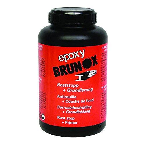 Preisvergleich Produktbild BRUNOX EPOXY FLASCHE 1 L ROSTUMWANDLER
