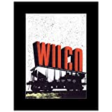 Music Ad World Wilco - Scranton Pa 2010 Mini-Poster, matt,