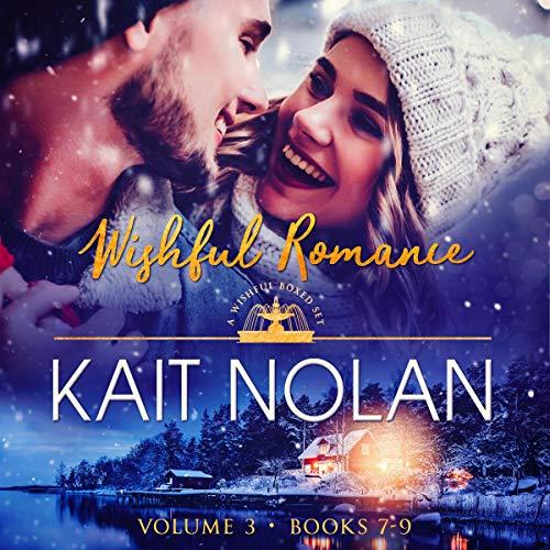 Wishful Romance: Volume 3: Books 7-9 Titelbild