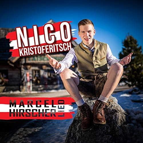 Nico Kristoferitsch