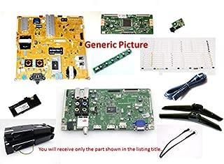 LG 60LB5200 Main Board Plastic Covers