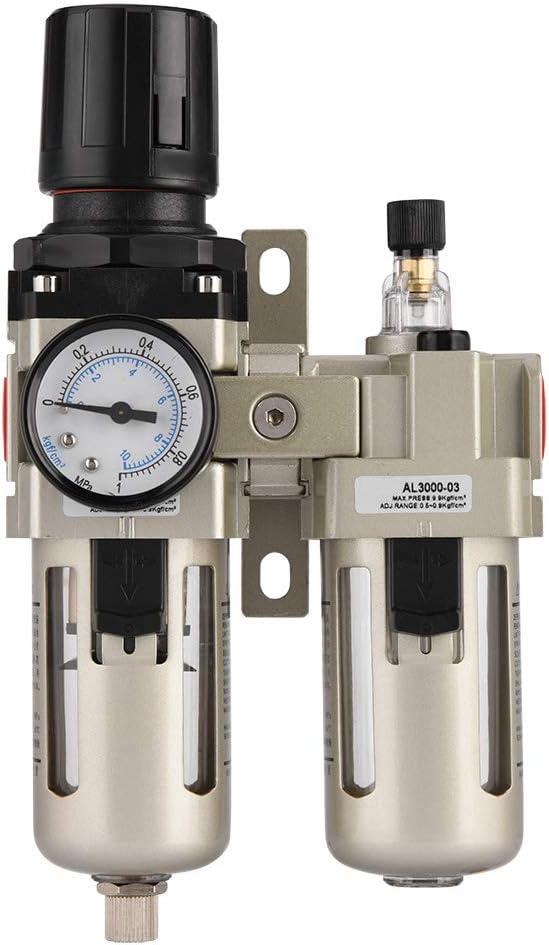 Air Compressor Regulator National products Durable I Alloy 25% OFF Aluminum Material