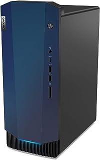 Lenovo IdeaCentre Gaming 5i i5-10400, NVIDIA GTX 1650 SUPER 4GB GDDR6, 8GB RAM, 256GB SSD+1TB HDD, WIFI 6, Windows 10 Hom...