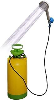 Bolsa De Ducha Camping, Ducha Solar, Ducha Portatil Camping Presion para Senderismo, Escalada 8L /15L