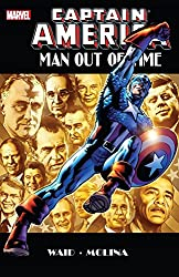 , How Did Captain America Survive Being Frozen For 70 Years?, Science ABC, Science ABC