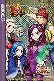 Disney Manga: Descendants - The Rotten to the Core Trilogy Book 1 (Disney Descendants: The Rotten to the Core Trilogy)