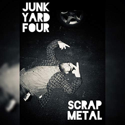 Junkyard Four