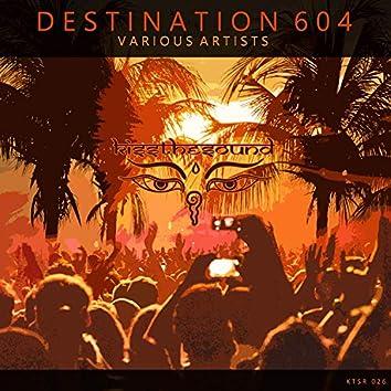 VA Destination 604