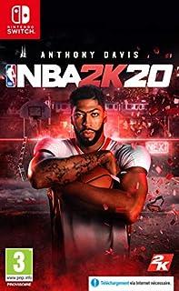 NBA 2K20 FR (B07XPHQRCB) | Amazon price tracker / tracking, Amazon price history charts, Amazon price watches, Amazon price drop alerts