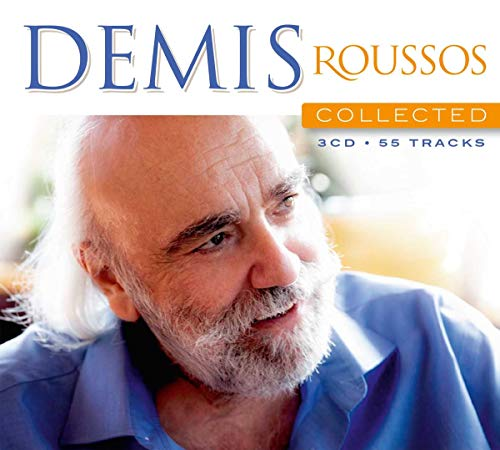 Collected (3 CD)