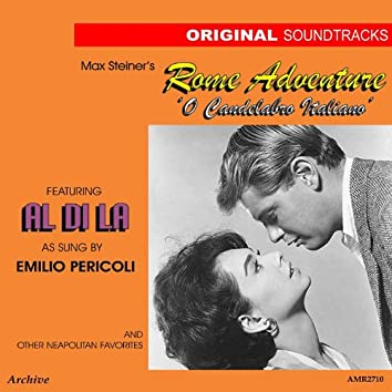 OST 'O Candelabro Italiano' (Rome Adventure)