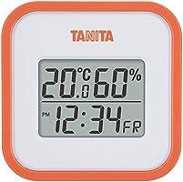 タニタ 温湿度計 温度 湿度 デジタル