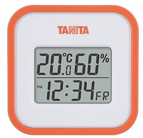 デジタル温湿度計 TT-558