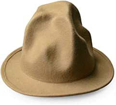 スタジオトムス 帽子 マウンテンハット ファレル パンク フェルトマウンテン 男女兼用 メンズ レディース MALCOM FELT HAT mt67