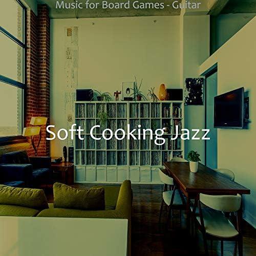 Soft Cooking Jazz