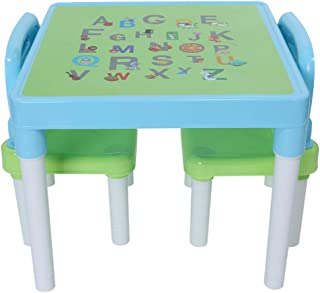 Best alphabet table and chair set Reviews