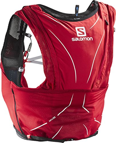 Salomon Adv Skin 12 Set, Matador/Black