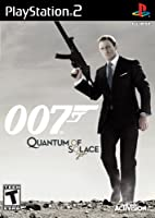 Bond 007: Quantum of Solace (輸入版:北米) PS2