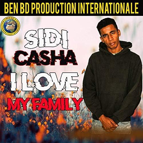Sidi Casha