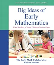 Best big ideas of early mathematics Reviews