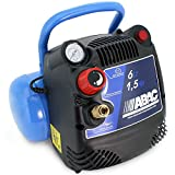 Abac 4116023458 - Compresor Start O15 15Hp 6L S/Aceite