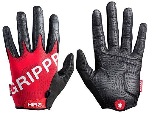 HIRZL GRIPPP Tour FF 2.0 (red, 8)