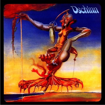 Dschinn (UK Import)