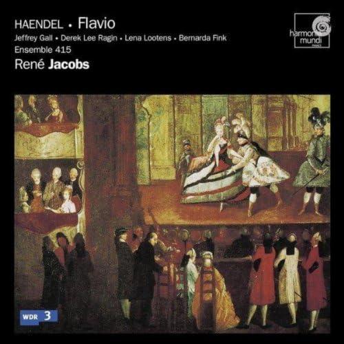 René Jacobs & Ensemble 415