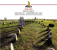 Holst: Symphony in F, A Hampshire Suite, a.m.o.