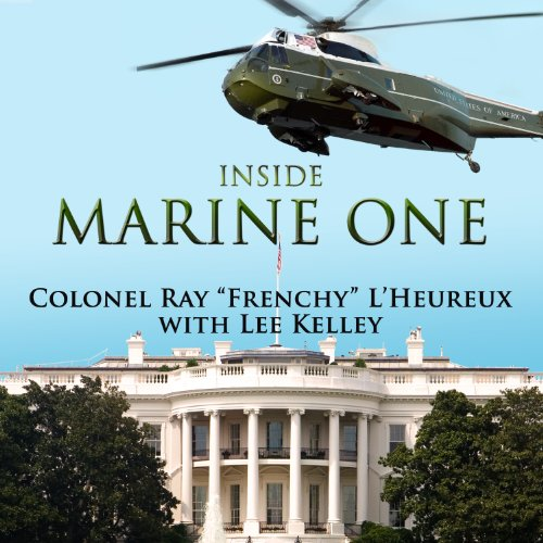 Inside Marine One cover art