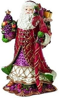 Holiday Musical Collection, Renaissance Santa